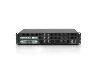 Ram Audio S 6000 - PA Endstufe 2 x 2950 W 2 Ohm