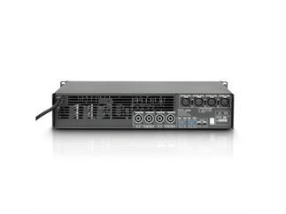Ram Audio S 6044 - PA Endstufe 4 x 1480 W 4 Ohm