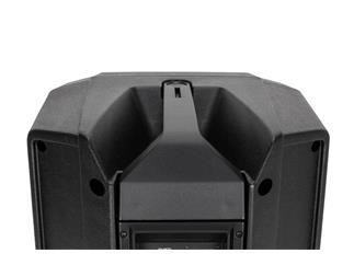 "RCF ART 732-A MK4, aktive Fullrange Box, digital, 12"" + 3"", 700W FIR-Filter"
