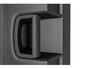 "RCF ART 735-A MK4, aktive Fullrange Box, digital, 15"" + 3"", 700W FIR-Filter"