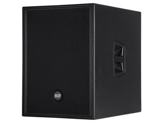 "4PRO 8003-AS 18"" Bass Reflex Active Sub, 1000W"