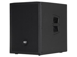 "RCF ART 905-AS 15"" Bandpass Active Subwoofer, 1000W"