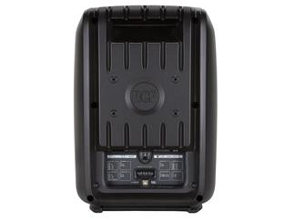 "MYTHO 8 Active 2 way 8"" DSP monitoring system - 200W+100W"