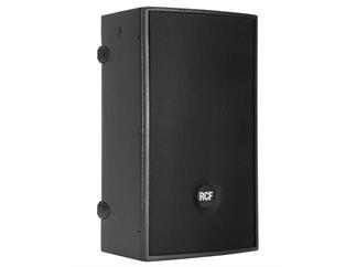 "RCF 4PRO Digital aktiv Lautsprecher 10"" + 1"",400W"