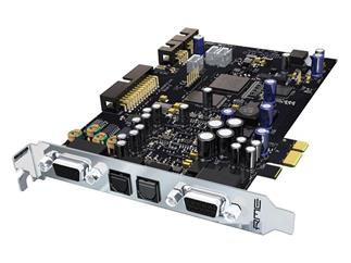 RME HDSPE AIO 38-Kanal PCIe Soundkarte