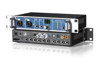 RME Fireface UC 36-Kanal USB 2.0 Audio Interface