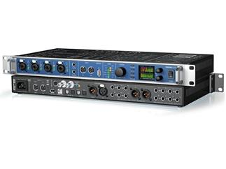 RME Fireface UFX 60-Kanal USB & FireWire Audio Interface