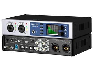 RME MADIface XT 394-Kanal USB & ePCIe Audio Interface