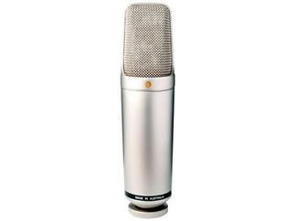Rode  NT1000 Großmembranmikrofon - Niere