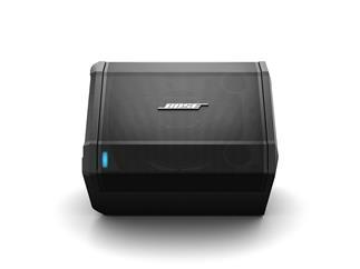 Bose® S1 PRO, PA System,230V EU schwarz