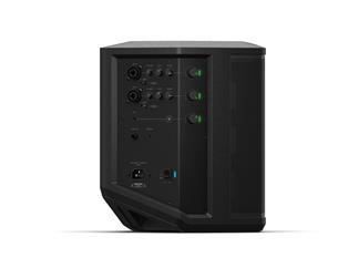 Bose® S1 PRO, PA System,230V EU schwarz, inkl. Akku