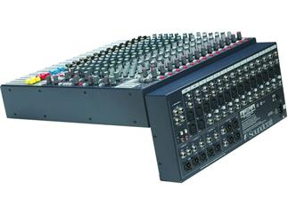 Soundcraft GB2 12R