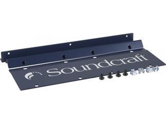 """19""""-Rackmontagesatz für Soundcraft EPM 8/EFX 8"""