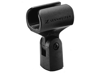 Sennheiser MZQ 200, Mikrofonklammer für Speiseadapter K6 und K6P