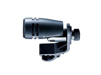 Sennheiser E 604 Instrumentenmikrofon mit Nierencharakteristik