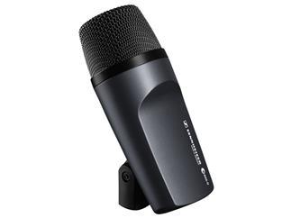 Sennheiser E 602 II Instrumentenmikrofon mit Nierencharakteristik