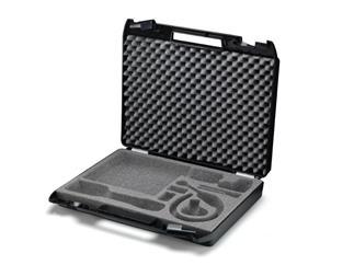 Sennheiser CC 3 Koffer für G3-Serie mit Schaumstoffeinsatz
