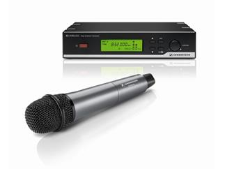 Sennheiser XSw 35-E Vocal-Set, xsw-35
