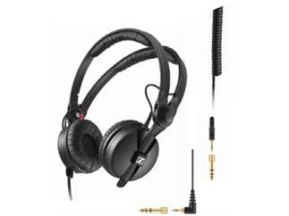 Sennheiser HD 25 PLUS - Monitoring-Kopfhörer