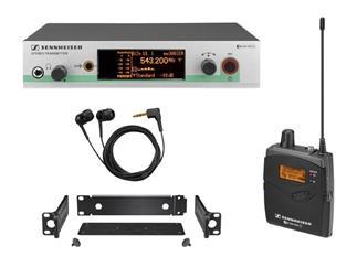 Sennheiser ew 300 IEM G3 A-Frequenz: 516 - 558 MHz