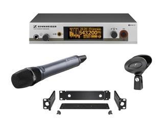 Sennheiser ew 335-G G3 G-Frequenz: 566 - 608 MHz