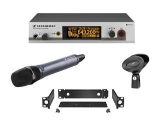 Sennheiser ew 365-A G3 A-Frequenz: 516 - 558 MHz