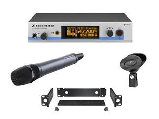 Sennheiser ew 500-965-G G3 G-Frequenz: 566 - 608 MHz