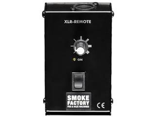 Smoke Factory Kabelfernbedienung XLR Remote
