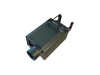 Smoke Factory Nebelmaschine Data II, DMX512 2.6KW inkl. Schlauchblende