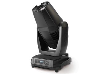 SGM G-Spot - 850W Moving Head LED IP65
