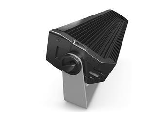 SGM SixPack RGBA Blinder 6x35W