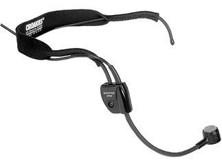 Shure WH20XLR Headset