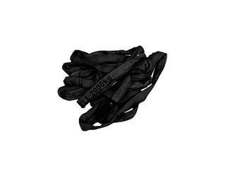 Rundschlinge 0,5m bis 2000KG schwarz
