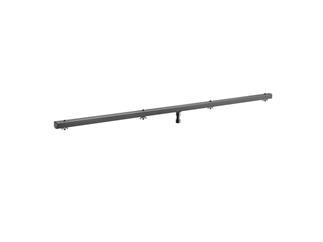 Adam Hall Stands SLS 6 CB - Querträger mit 17 mm TV-Zapfen für Lichtstative