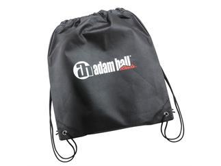 Adam Hall Stands SLT 006 S Faltbarer Laptopständer mit Ablage silber