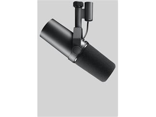 SHURE SM7B dynamisches Mikrofon