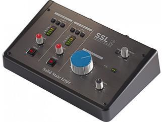 SSL Solid State Logic - SSL 2