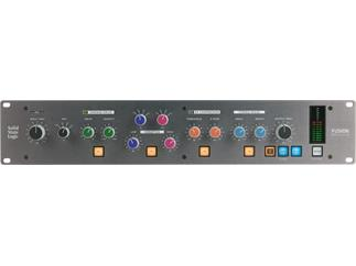 SSL Solid State Logic - SSL Fusion