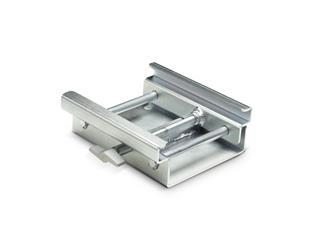 Adam Hall Accessories TENTCLAMP S - Zeltklammer silber (verzinkt)