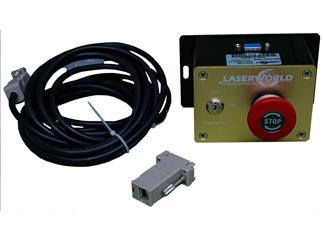 Laserworld Safety Unit Not Aus