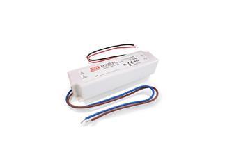 Schaltnetzteil Mean Well Input 230V AC, Output 24V DC, 1,5A, 35W