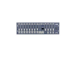 Showtec Lite-8 8 Channel Programmable DMX Con