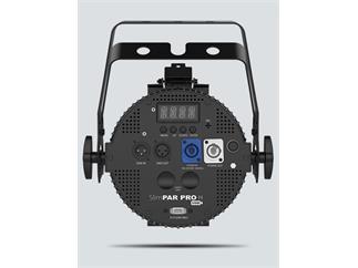 ChauvetDJ SlimPAR Pro H USB, 12x10Watt RGBAW+UV
