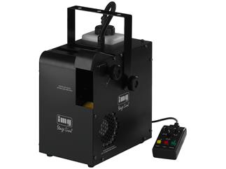 IMG STAGE LINE Nebelmaschine Hazer FM-200H