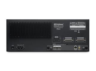 PreSonus StudioLive RM32AI - AVB-fähiger 32-Kanal-Rack-Digitalmixer mit Total Recall