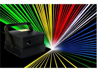 SwissLas Purelight Serie PL-6500 RGB Pure Diode Laser