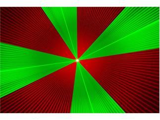 SwissLas PM-8200 RGB Pure Diode 8.500 mW Laser inkl. Pangolin ScannerMax 506