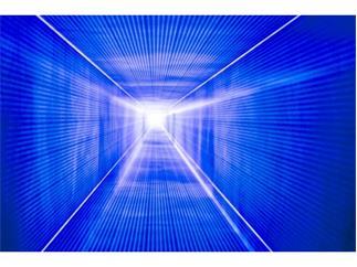 SwissLas PM-3000 B Pure Diode ,ILDA blauer Laser inkl. Pangolin ScannerMax 506