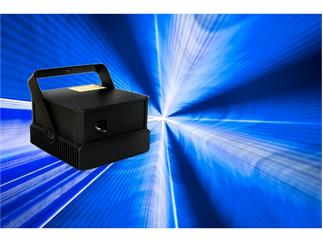 SwissLas PS-15.000 B Pure Diode 16.000mW blauer Laser