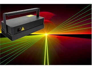 SwissLas Purelight Serie PL-13.000 RGB Pure Diode Laser